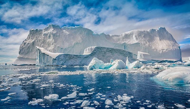 #1- Antártica, doenças raras, redes sociais, violência