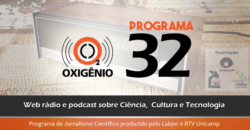 #32 – Jornalismo científico, obesidade, mudanças climáticas e mais