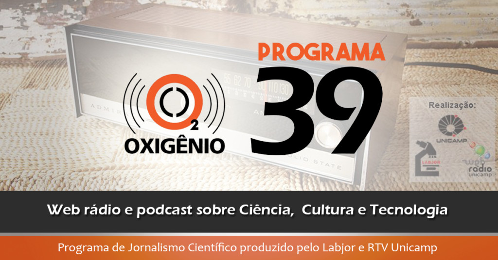 #39 –  Animação brasileira; Bicentenário da bicicleta; Aleitamento materno e mais