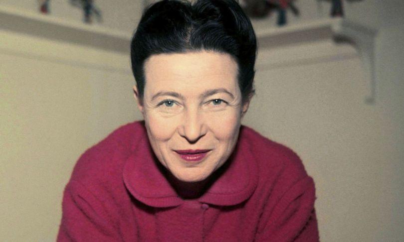 Simone de Beauvoir e a luta pela transformação da mulher