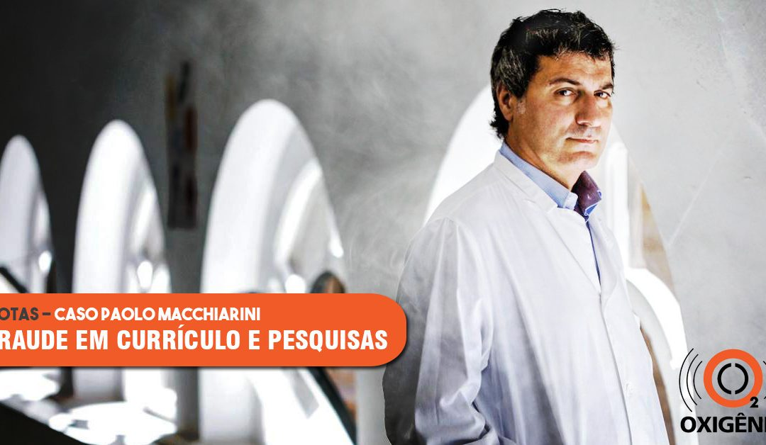 Caso Paolo Macchiarini: polêmica no meio científico