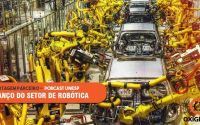 Tecnologia e robótica: os principais fatos de 2016