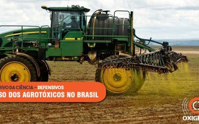 50 anos do uso de agrotóxicos em Santa Catarina