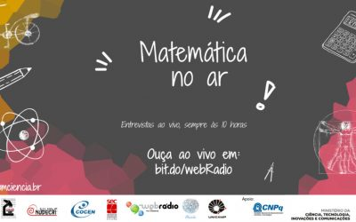 Labjor-Unicamp promove entrevistas ao vivo na Semana Nacional de C&T
