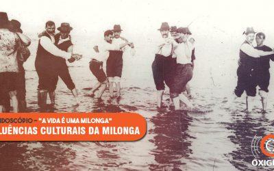 Pesquisa aborda influências culturais e sociais na milonga
