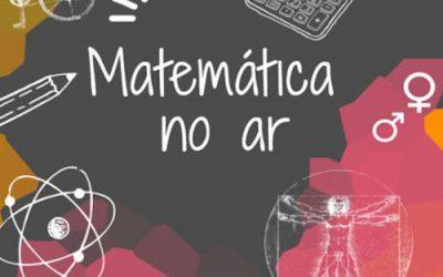 Matemática no Ar