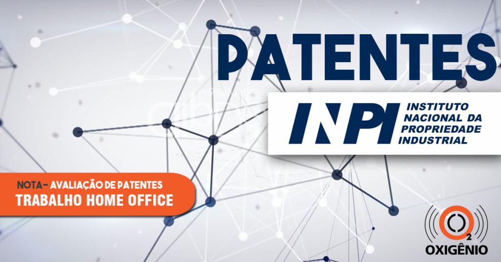 Período de avaliação de patentes pode cair de 11 para 4 anos