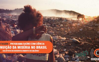 Objetivos do Milênio: as desigualdades no Brasil